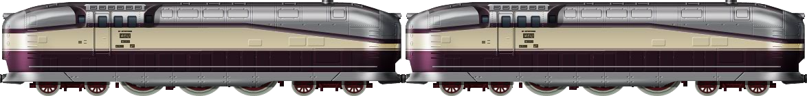 DRG Class 61 Double