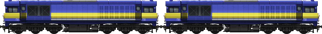 ACTS Class 58 Double