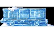 Ice Nailer