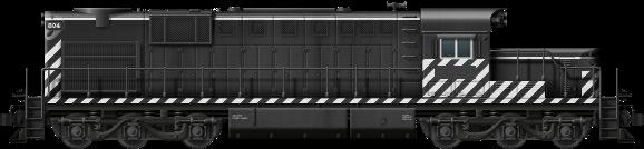 ALCO RSD-15
