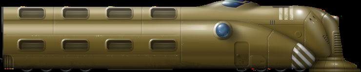 Aquilon Cargo