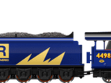 Recovered Express I