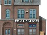 Model Train Store