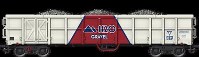 505 Gravel