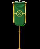 Bulb Flag