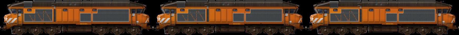 CP 1900 Triple