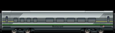 Brightline Restaurant