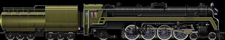 CN U-1-F