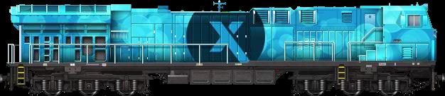 HXN5 Decennial