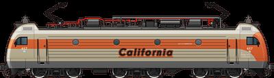 California EP1M