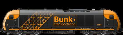 Bunk Freight I