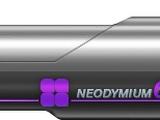 Prototype Neodymium