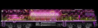 Bonneanne Cargo II