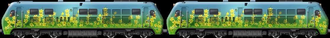 Bloom Cargo I