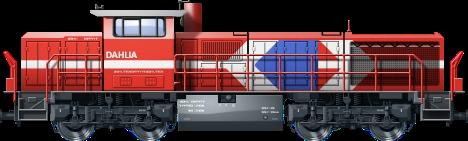 Dahlia Cargo