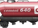 Class 210 Cargo (U)
