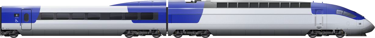 Korea Train II (U)