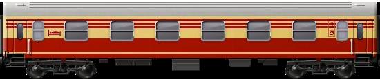DB 103 Sleeper