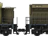 Cosmodrome Cargo II