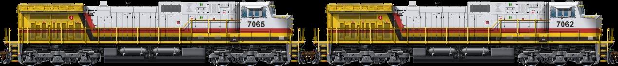 9-44CW Pilbara