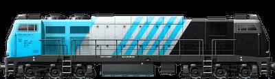 Antaeus Cargo II