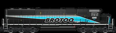 Brotoq Cargo II