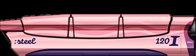 Fleur Tail