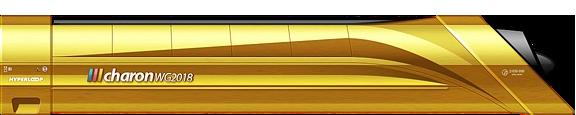 Charon Gold