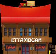 Ettamogah