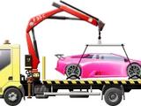 Lamborghini in beslag