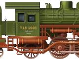 T18-1001 Enterprise