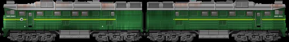 2TE116