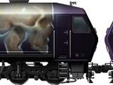 Skeletal Freight I