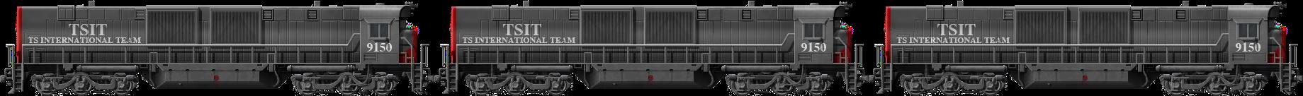 ALCO C-643DH Triple