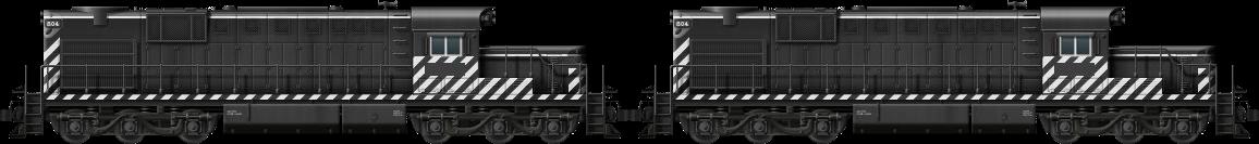 ALCO RSD-15 Double