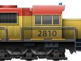 Golem Cargobeast