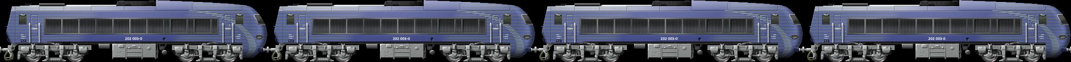 DB 202 Cargo