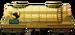 Gouden Tank