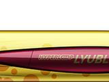 Lyublu Hyperloop