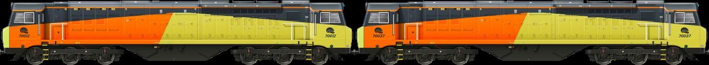 Colas Rail II