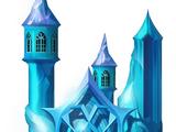 Blue Palace I (2021)