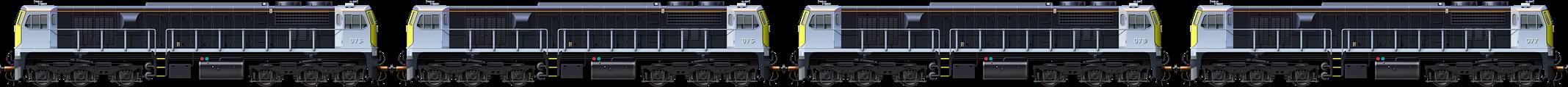 071 Class Cargo I