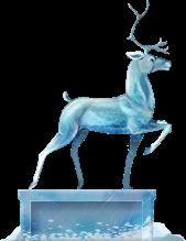 Reindeer Monument.png