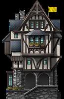 Bavarian Flaghouse