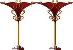 Ornamental Roof