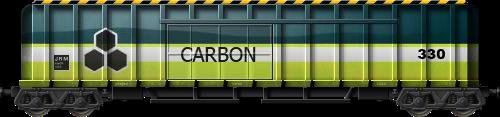 BLDX Carbon