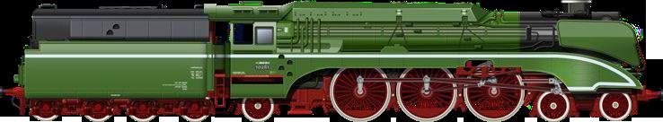 DR Class 18