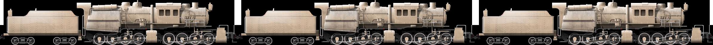 Erie RR L-1 Triple