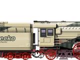 Gecko Class 01.5 R