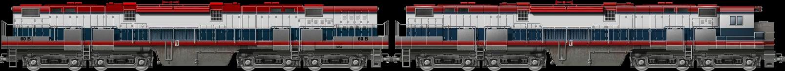 ALCO C-855 Apollo